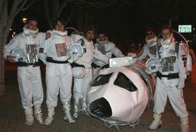ASTRONOMÍA 090222_Astronautas